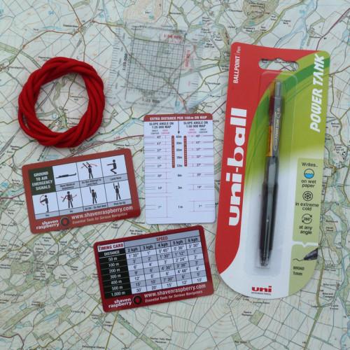 Navigation-Pack