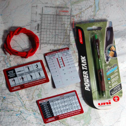 Navigation Aids