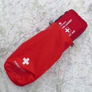 Exped Fold Drybag First Aid 2